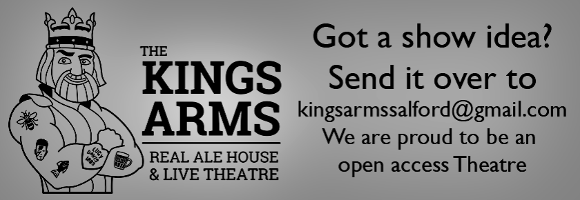 The Kings Arms pub, Salford  Music & theatre  - The King's