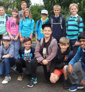 manor adventure group 3