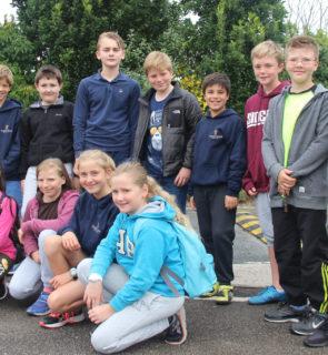 manor adventure group 4