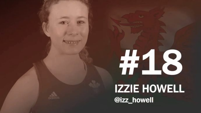 Izzie Howell Official