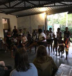 Congo – July 2018