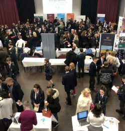 Careers fair (1)