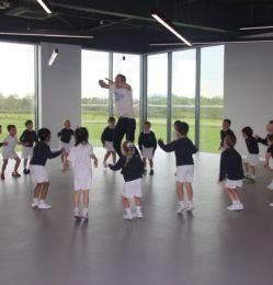 Wagtails body percussion (4)