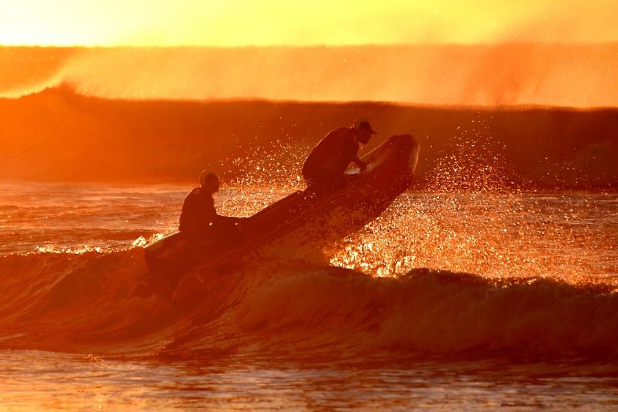 Photo © Copyright Surf Life Saving Australia