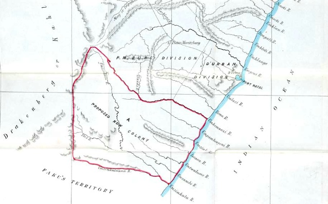 King's Collections : Online Exhibitions : The annexation