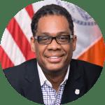 City Councilman Robert Cornegy Jr