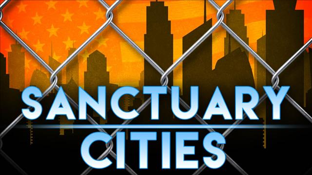 Image result for sanctuary city