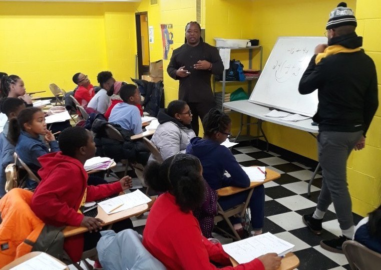 www.kingscountypolitics.com: Two Bed-Stuy Programs Prove Black Students Can Compete In SHSAT