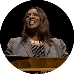 Attorney General of NY Letitia James