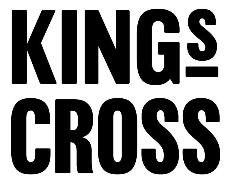 Lunch Menu Kings Cross