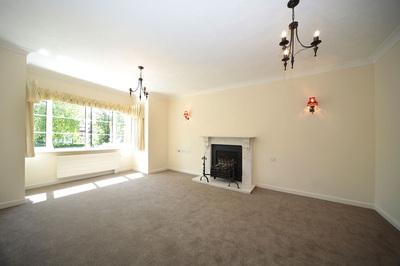 Retirement Property Apartments For Sale In Purley Surrey