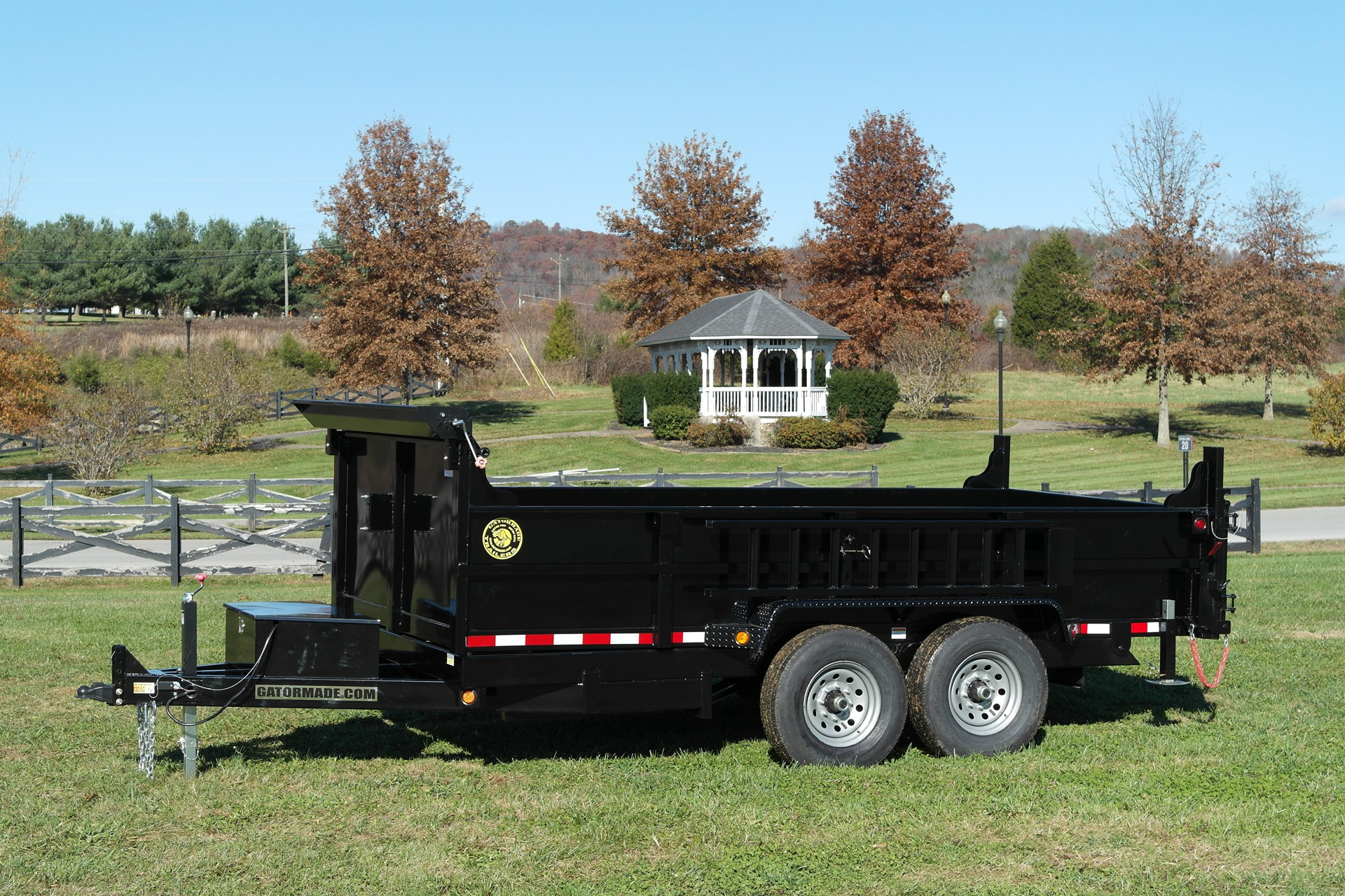 dump trailer nova scotia leeson 3 hp motor wiring diagram products kings equipment sales and service