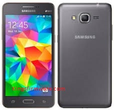 Samsung Galaxy Grand Prime SM G531H Sboot File For Remove