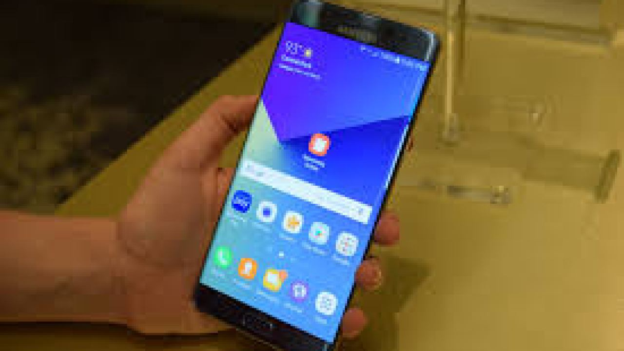 Samsung Galaxy Note 5 SM-N920W8 ENG Boot File For Remove FRP