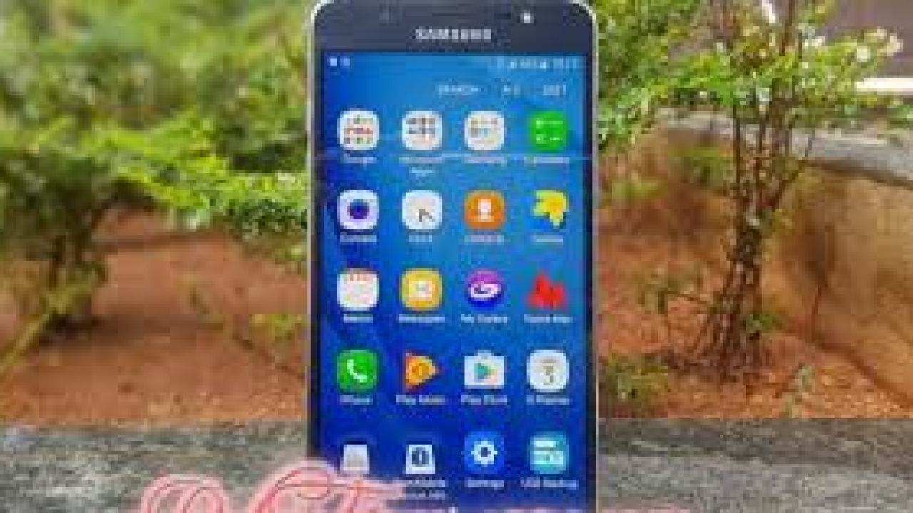Samsung Galaxy J7 SM-J710F Official Firmware 4 File Download