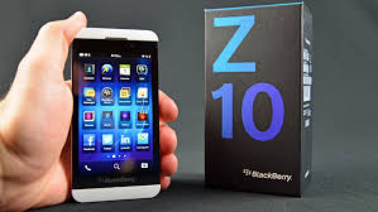 Blackberry Z10 PC Software|Free Download For Flash Z10