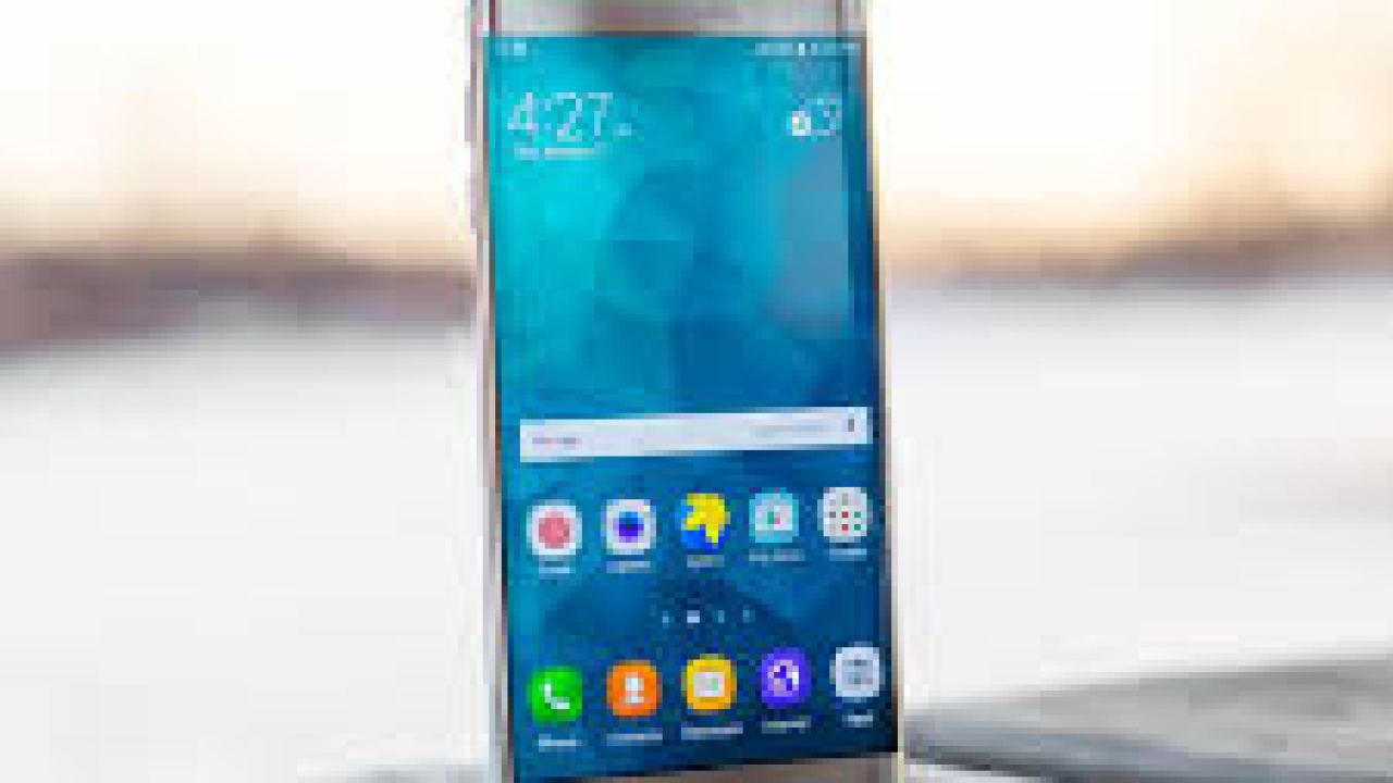 Samsung Galaxy S6 EDGE SM-G925W8 ENG Boot File For-Delete