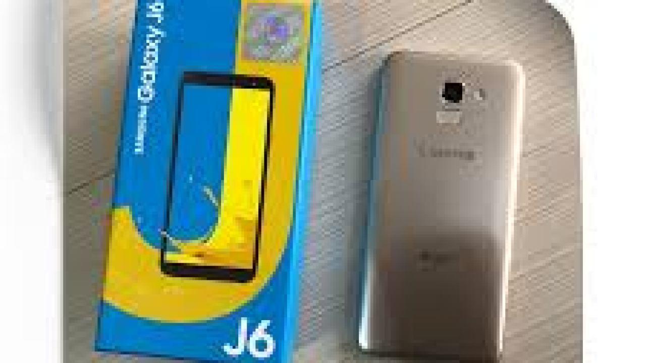 Samsung J600g Frp Reset