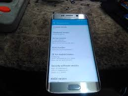 Samsung Galaxy S6 Edge SM-G925F Factory File For-Samsung Account
