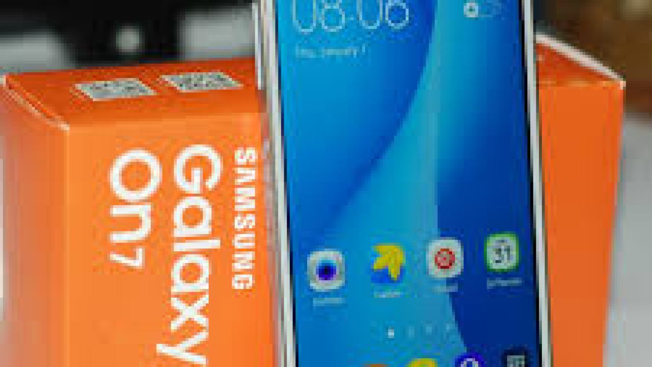 Samsung Galaxy On 7 SM-G6000 Official Rom Tested-Samsung Flash File