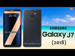 Samsung Galaxy J7 2018 SM-J737A Factory combination File For