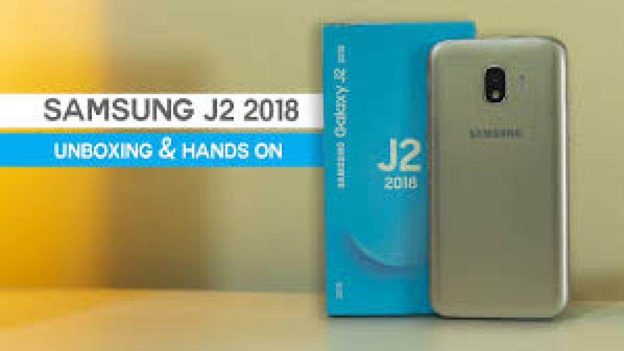 Samsung Galaxy J2 2018 SM-j260Y Factory Combination File