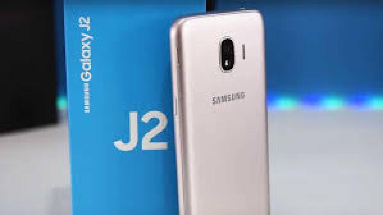 Samsung J2 SM-J260G 4 File Repair File Fix Firmware Samsung