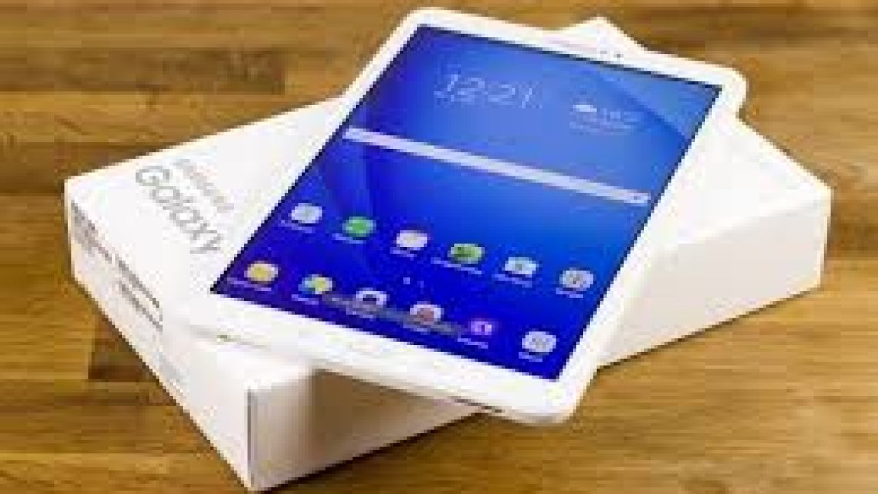 Samsung Galaxy Tab A 10 1 SM-T587 Factory Combination File