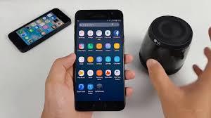 Samsung Galaxy J7 Perx SM-J727S Factory Combination Firmware