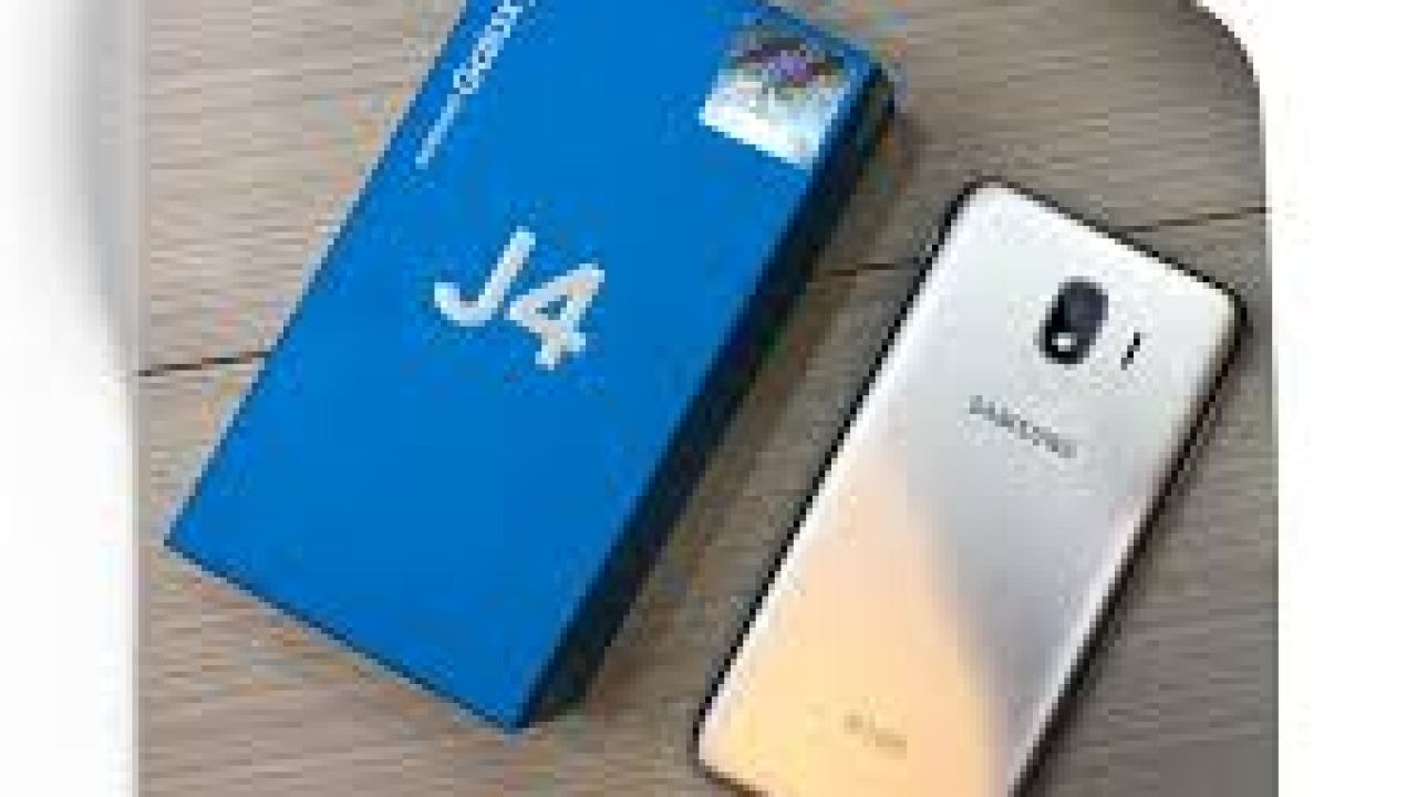 Samsung J4 Plus Flash File Download