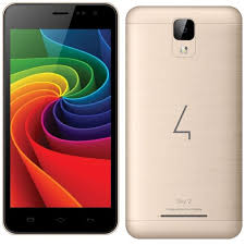 Four Mobile S185 SKY 2 Official Firmware