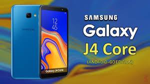 Samsung Galaxy 2018 J4 Core SM-J410F Official Firmware