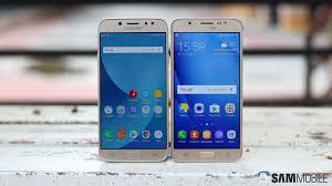 Samsung Galaxy J7 SM-J700F Firmware Flash Samsung Update