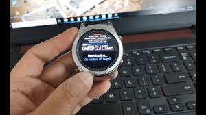 Samsung Android Watch
