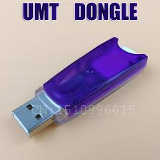 UMT Dongle Support Access Fix