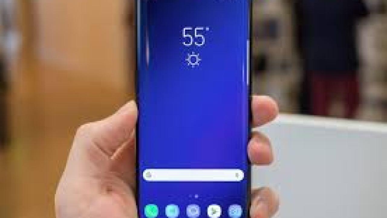 Samsung Galaxy S10 SM-G970F Factory Firmware For Samsung FRP