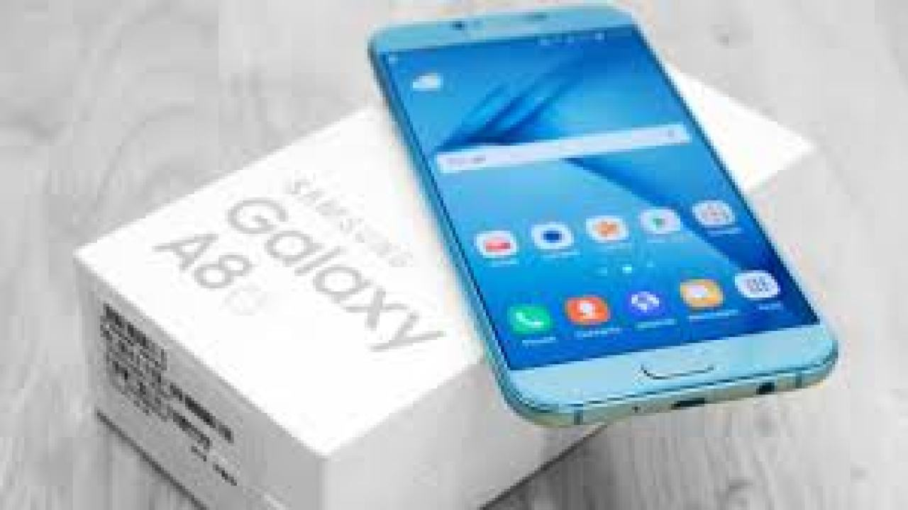 Samsung A8 Firmware SM-A810F 8 0 Official Factory File