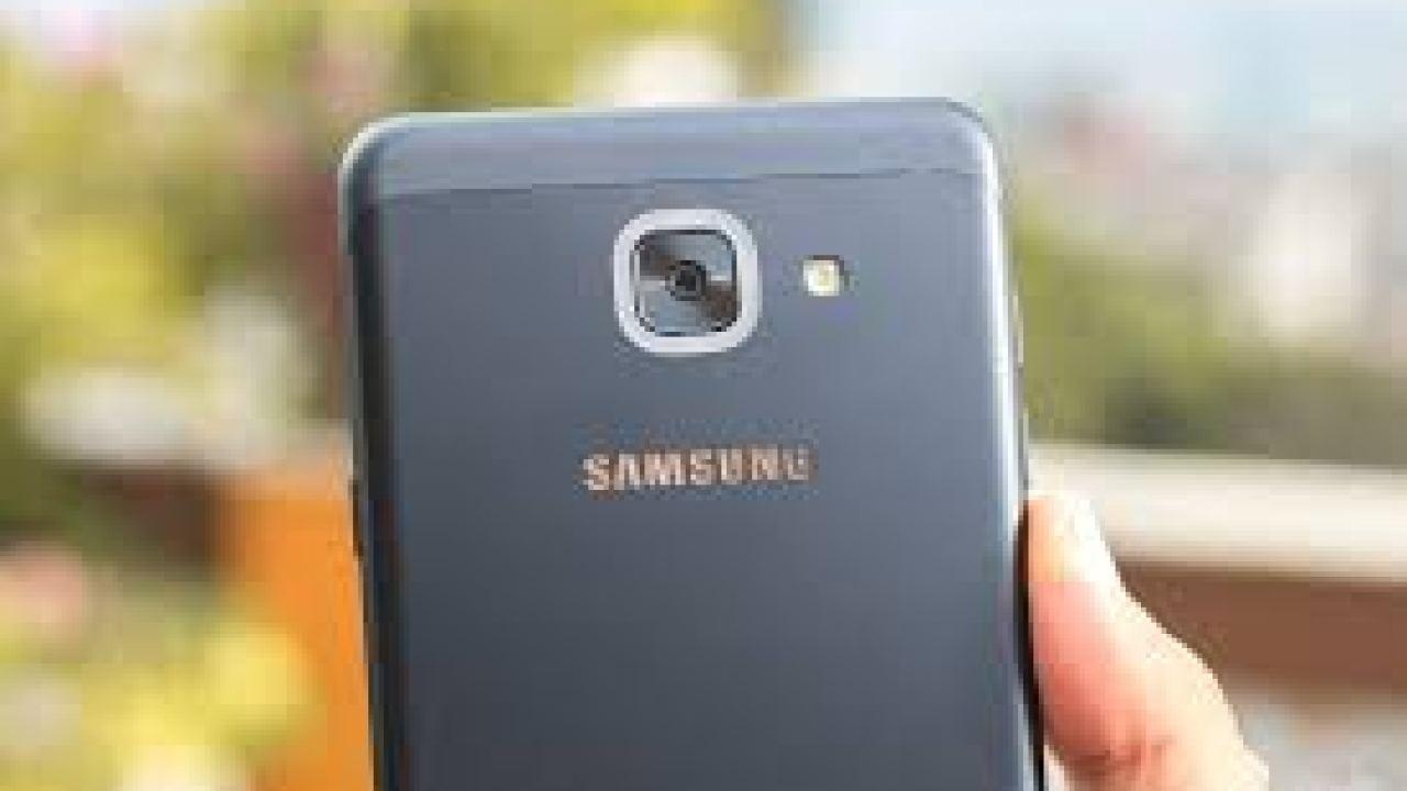 Samsung Flash File | Samsung J7 Max SM-G615F Firmware | New