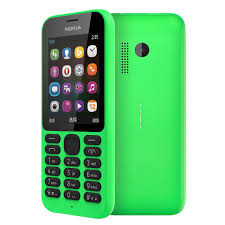 Nokia 215 Flash File