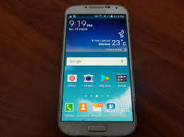 Samsung Galaxy S4 Firmware Download
