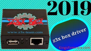 Z3X Box Driver Download Z3X Box Drivers