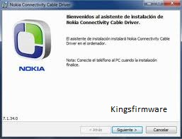Nokia Connectivity Cable Drivers