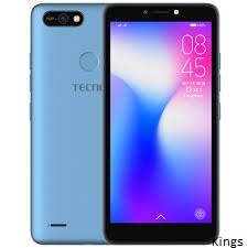 Tecno POP 2F B1F Firmware Download