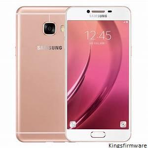 Samsung SM-C5000 Firmware For FRP