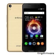 Infinix X5010 Smart Firmware
