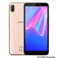 Infinix Smart Pro X5514d Firmware