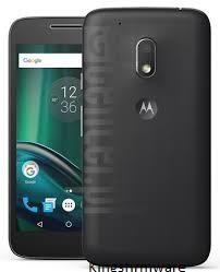 Motorola XT1609 Firmware Download