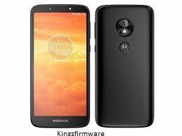 Motorola XT1920-19 Firmware