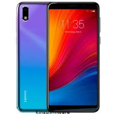 Lenovo A5S Firmware Download