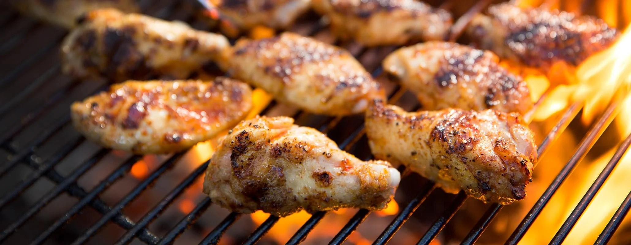 how to chicken wings